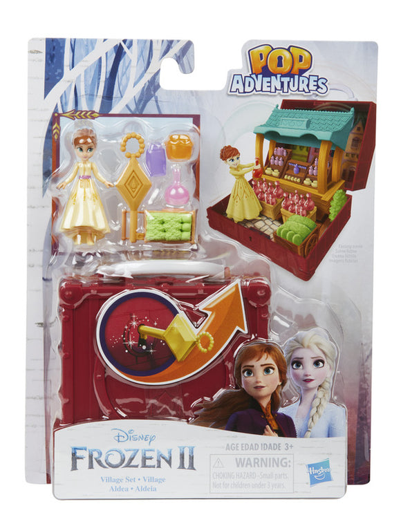 HASBRO Frozen - Village Set