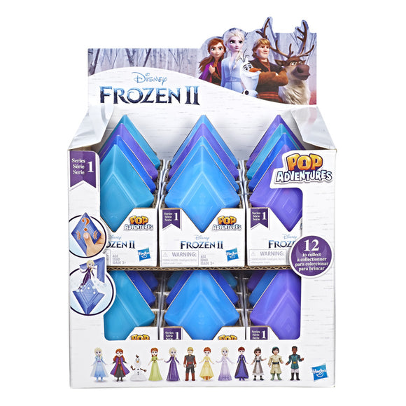 HASBRO Frozen - Surprise Characters