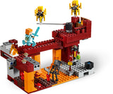 LEGO Minecraft/21154/ - The Blaze Bridge