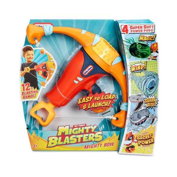 Little Tikes - My First Mighty Blasters Mighty Bow