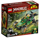 LEGO NinjaGo/71700/ - Jungle Raider