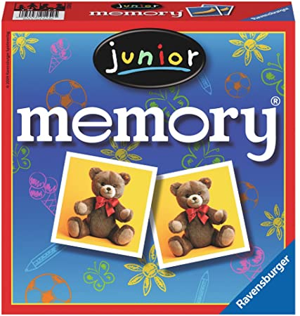 Ravensburger Puzzle - Junior memory