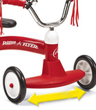 Radio Flyer - Scoot About
