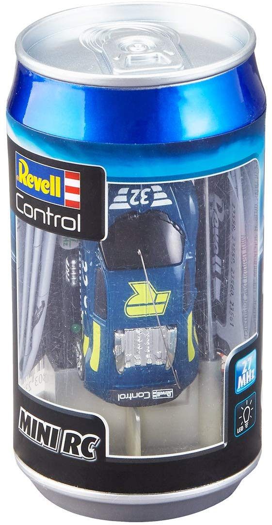 Revell - Mini RC Car Racing Car 2