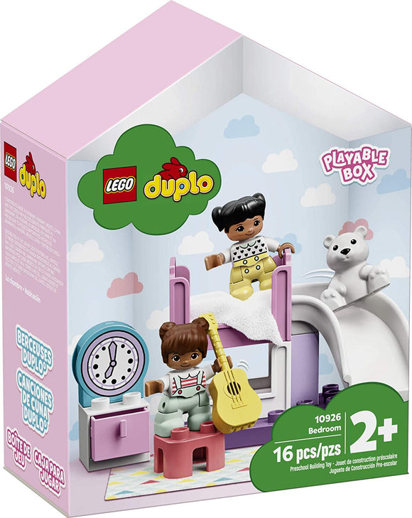 LEGO Duplo/10926/ - Bedroom