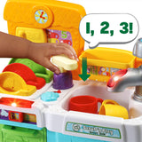 Leapfrog - Scrub 'N Play Smart Sink