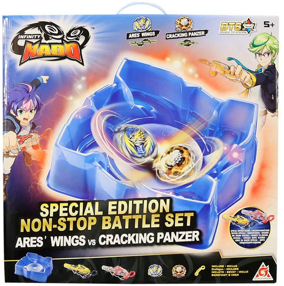 Infinity Nado - Play Set - Battle Edition