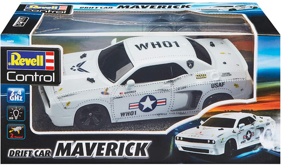 Revell - RC Drift Car