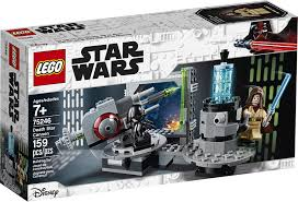 LEGO Star wars-Death Star Cannon