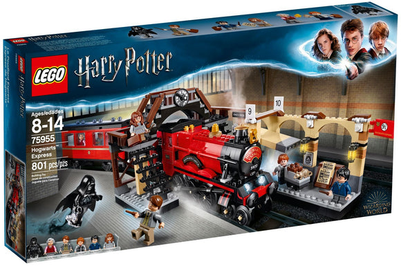 LEGO Harry Potter/75955/ - Hogwarts Express