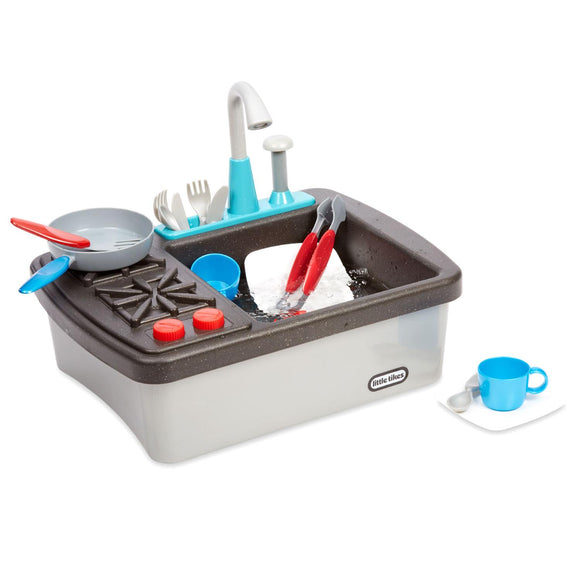Little Tikes - First Sink & Stove