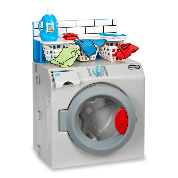 Little Tikes - First Washer­ Dryer