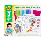 Crayola - My First Crayola Preschool Readiness Kit