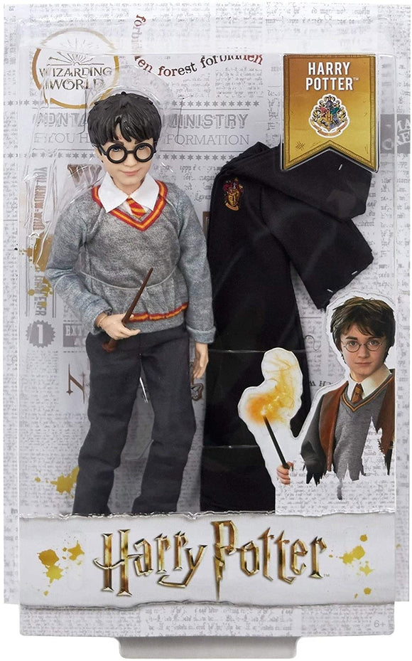 Barbie - Harry Potter Wizarding World Doll