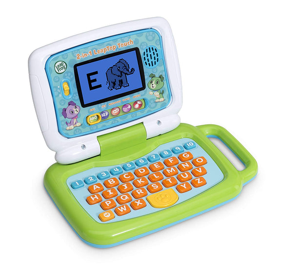 Leapfrog - 2-in-1 Leaptop Touch