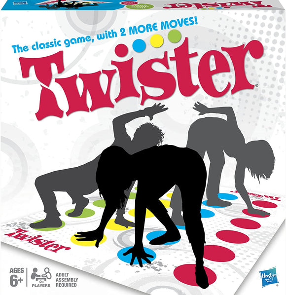 HASBRO Games - Twister