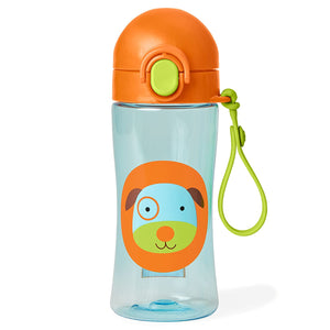 Skip Hop - Zoo Sports Bottle /Усны сав/