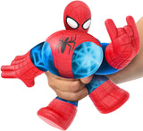 Goo Jit Zu - Spiderman