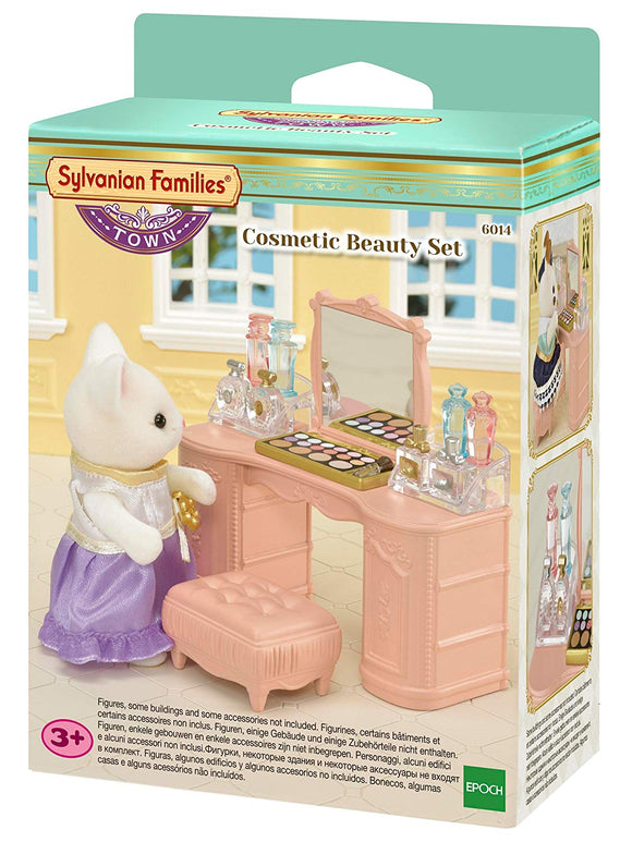 Sylvanian Families - Cosmetic Beauty Set