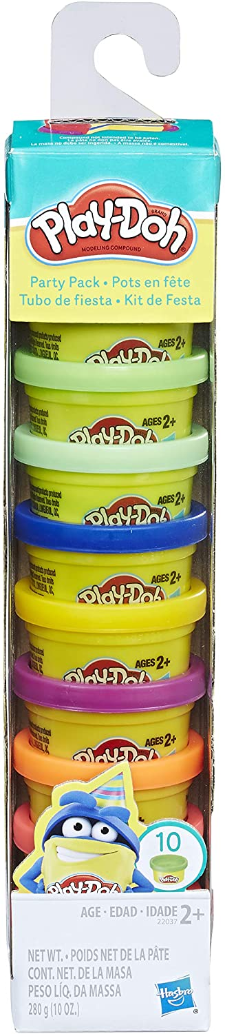 HASBRO PlayDoh - Party Pack
