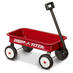 Radio Flyer - My 1st Wagon