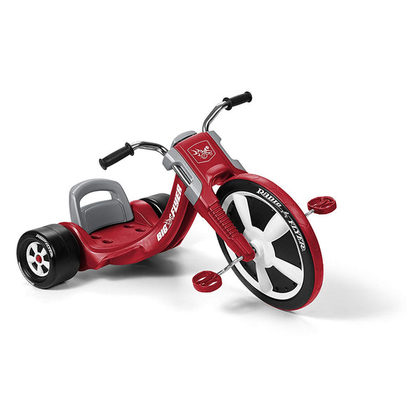 Radio Flyer - Deluxe Big Flyer