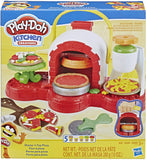 HASBRO PlayDoh - Stamp n Top Pizza