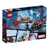 LEGO Marvel/76113/ - Spider-Man Bike Rescue