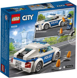 LEGO City/60239/ - Police Patrol Car