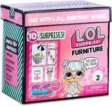 L.O.L. Surprise! Furniture - Ice Cream