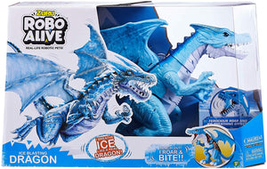 Robo Alive - Robotic Dragon