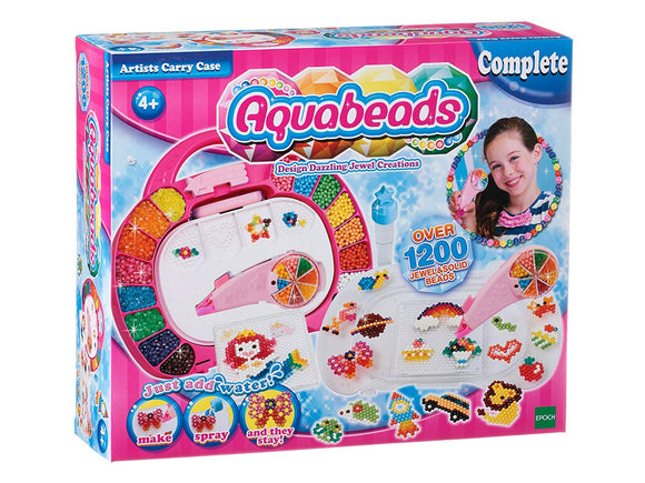 Aquabeads - Artist Carry Case