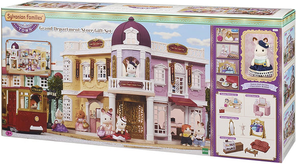 Sylvanian Families - Grand Department Store