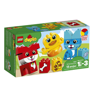 LEGO Duplo/10858/ - My First Puzzle Pets