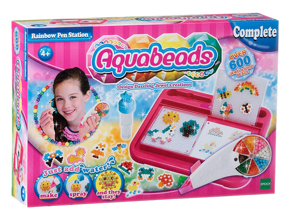 Aquabeads - Rainbow Pen Set