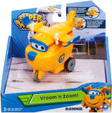 "Super Wings - Vroom n' Zoom ""Donnie"""
