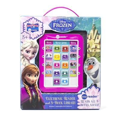 Англи Ном - Frozen Me Reader 8 Book Set 8