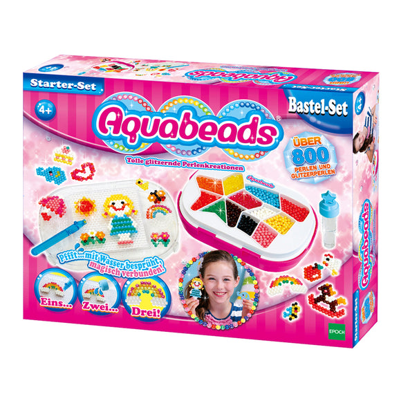 Aquabeads - Starter Set