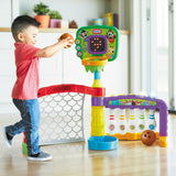 Little Tikes - 3 In 1 Sports Zone