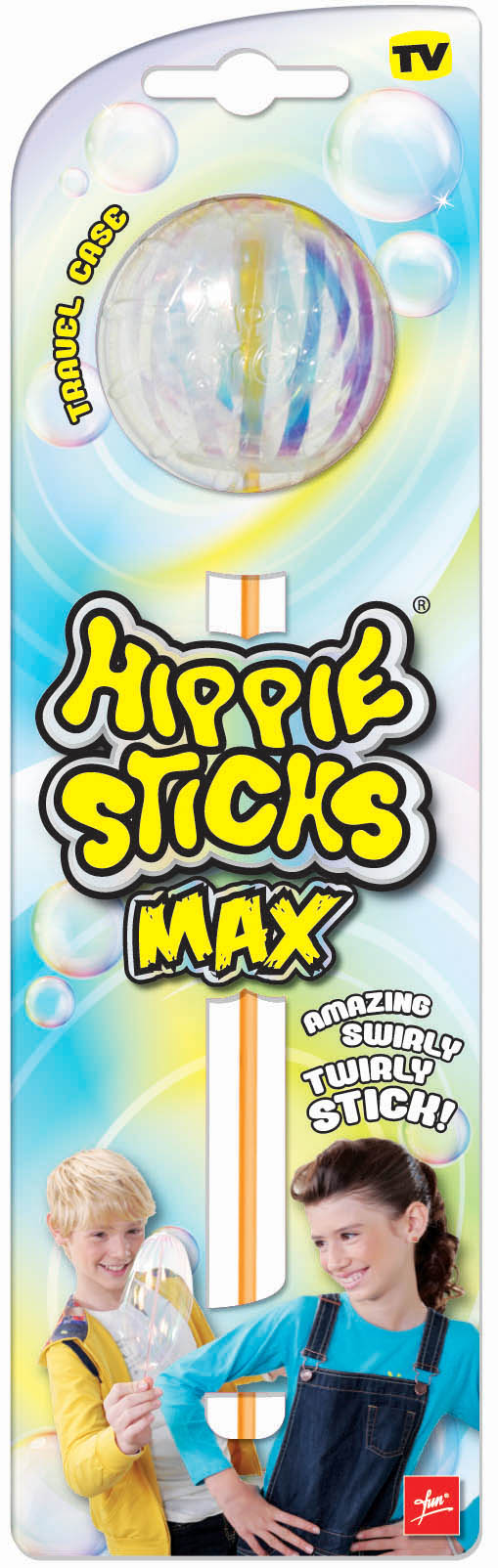 Fun Promotion - Hippie Sticks