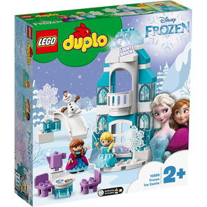 LEGO Duplo/10899/ - Frozen Ice Castle