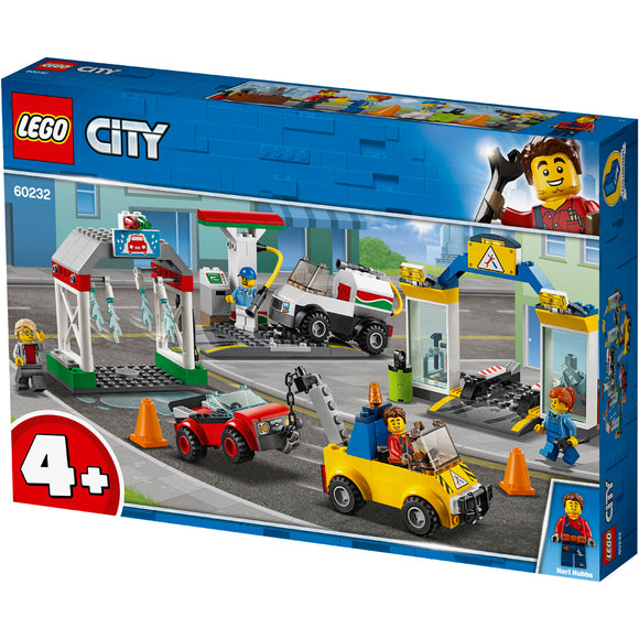 LEGO City/60232/ - Garage Center