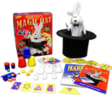 Marvin's Magic Rabbit & Top Hat