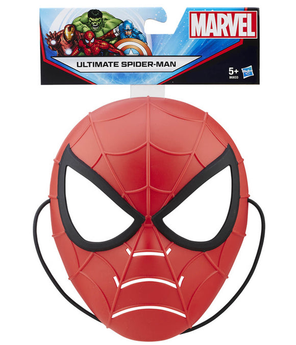 HASBRO Marvel - Spiderman Mask /Баг/
