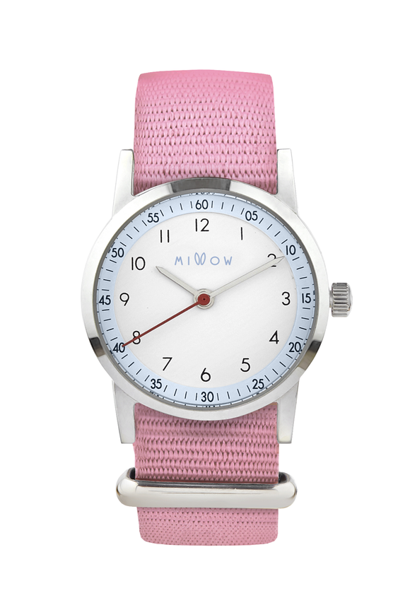 Millow Ciel - Pink Dragee Strap