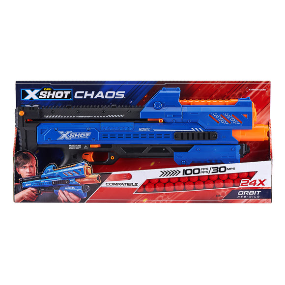 X-Shot -  Chaos Orbit
