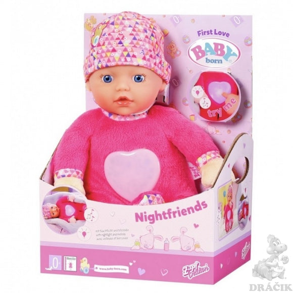 Baby Born - Nightfriends For Babies