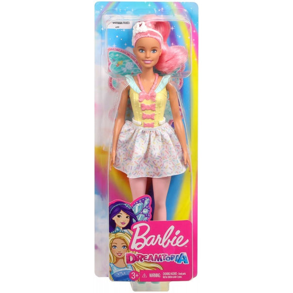 Barbie - Dreamtopia Sweetville Fairy Doll