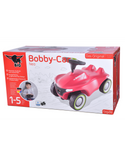BIG Bobby Car - Neo Red