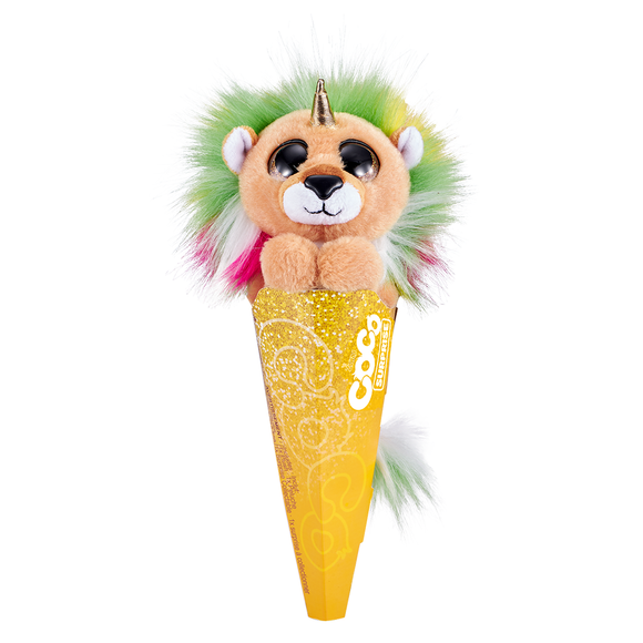 Coco Surprise - Cones Fantasy /Lion/